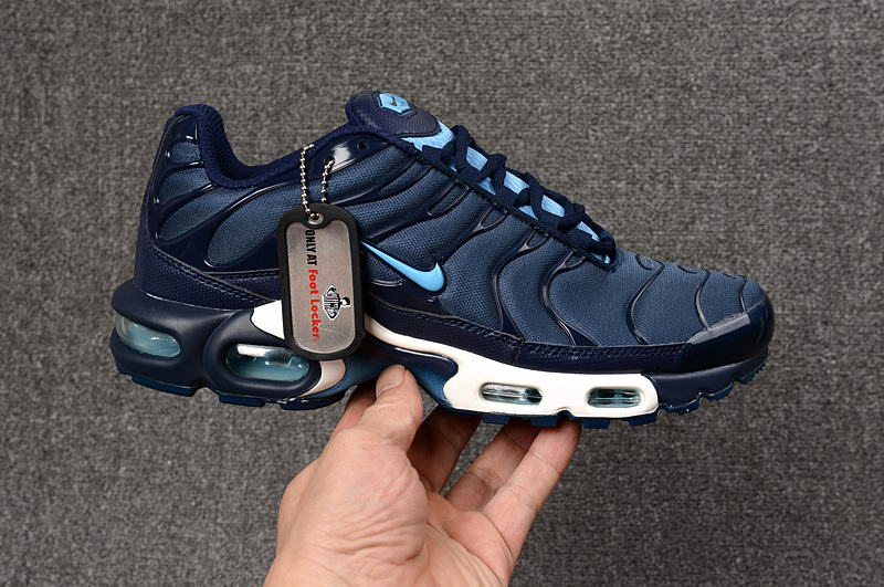 la meilleure attitude 8c9fb 9c6ac 2016 basket nike air max plus Txt 647315-447 tn requin ...